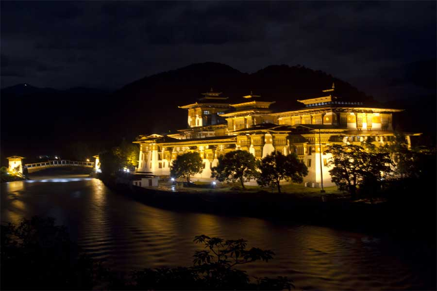 Photography Tour in Bhutan