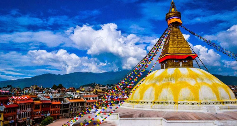Buddha Birthplace Tour Nepal