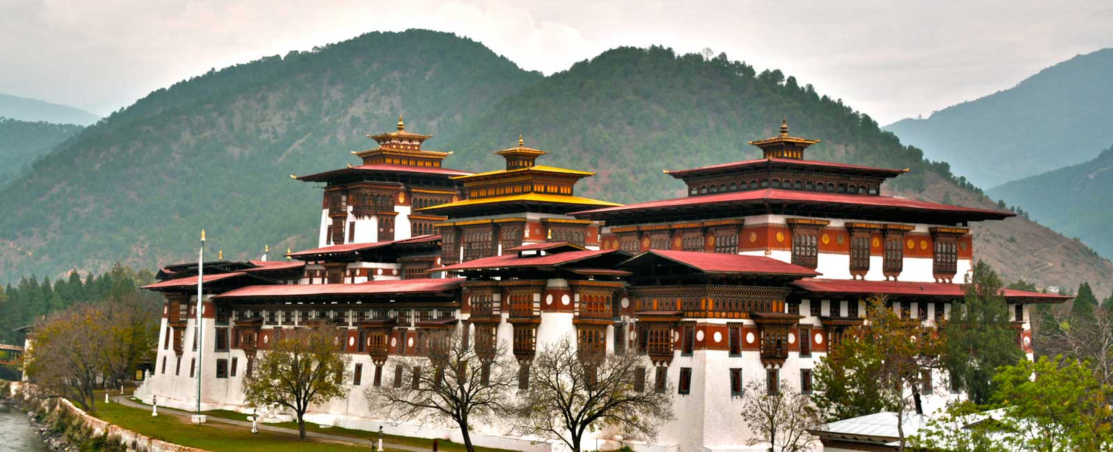 First Time in Bhutan Tour