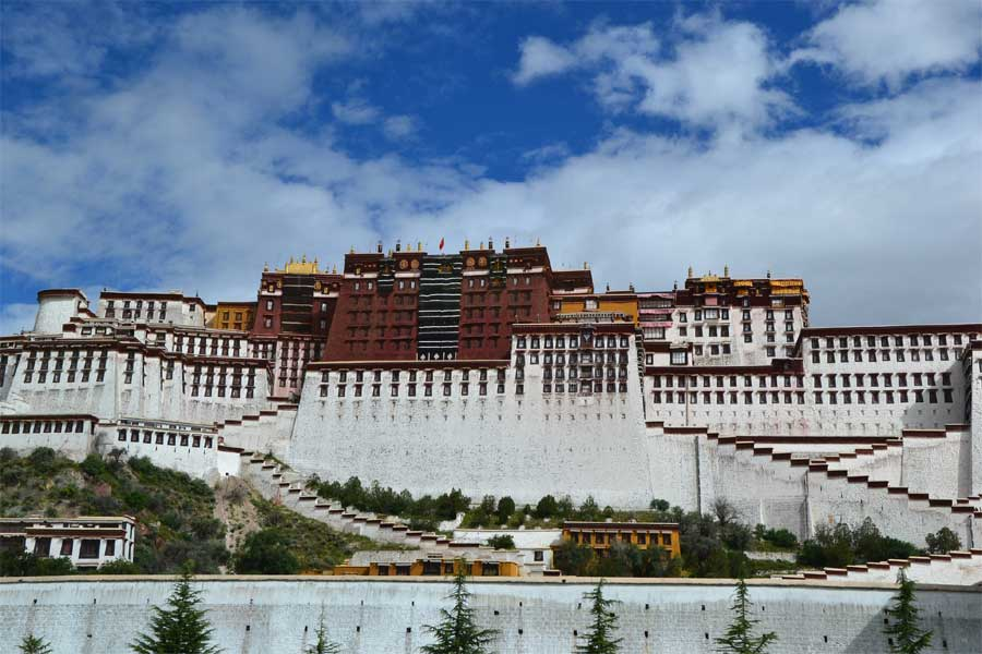 Top 10 Places to See in Tibet, Best Places to visit in Tibet