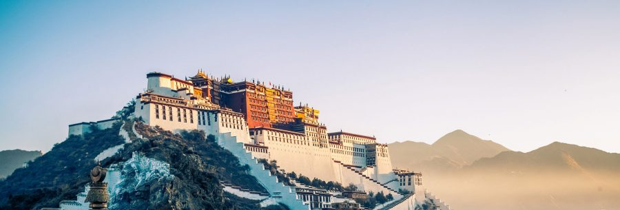 Lhasa Short Tour