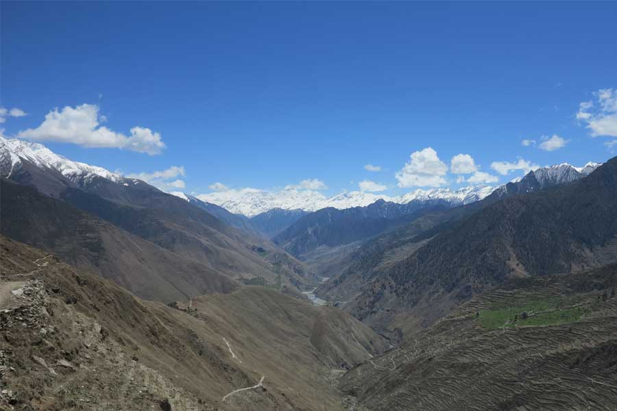 Lower Dolpo Nepal