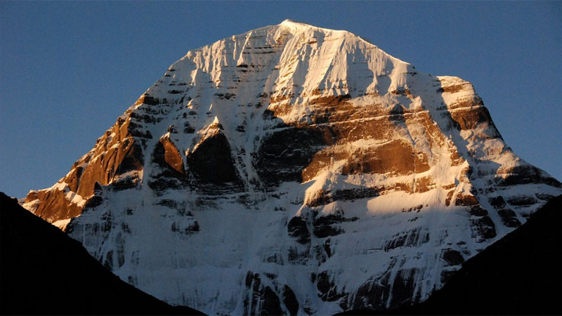 Top 10 Places to See in Tibet-Mount Kailash