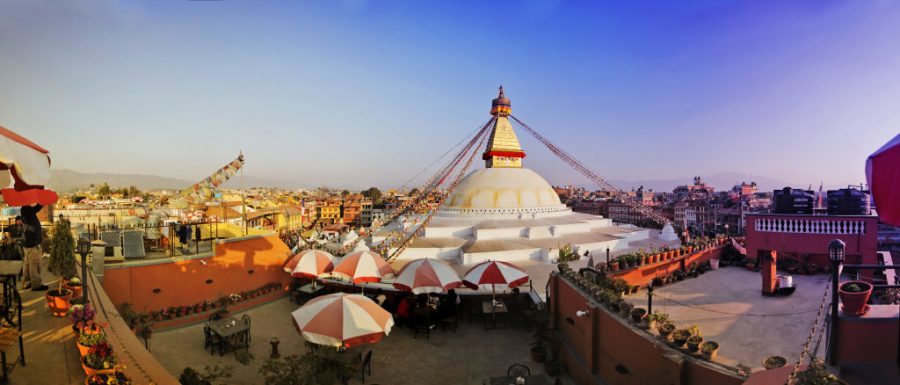 Photography Tour Nepal