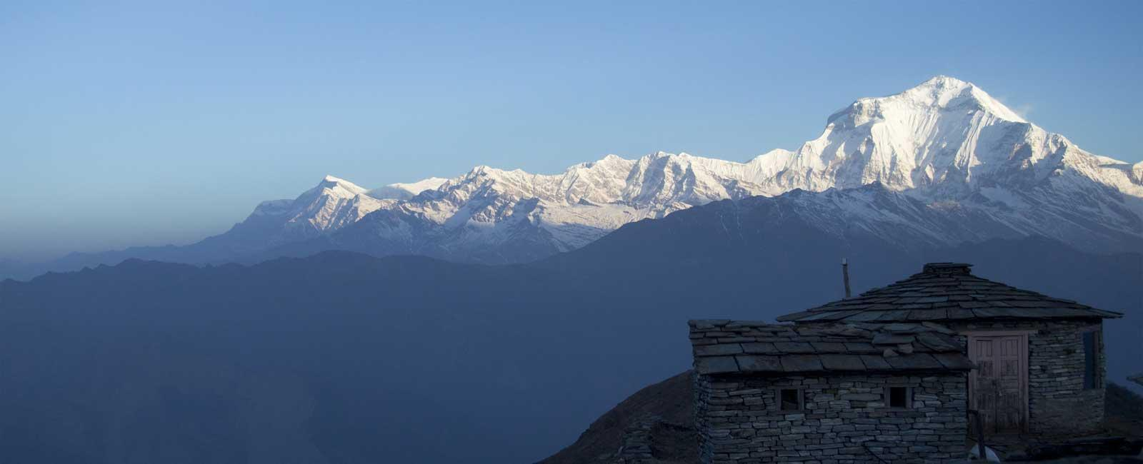 Annapurna Off The Beaten Path Trek