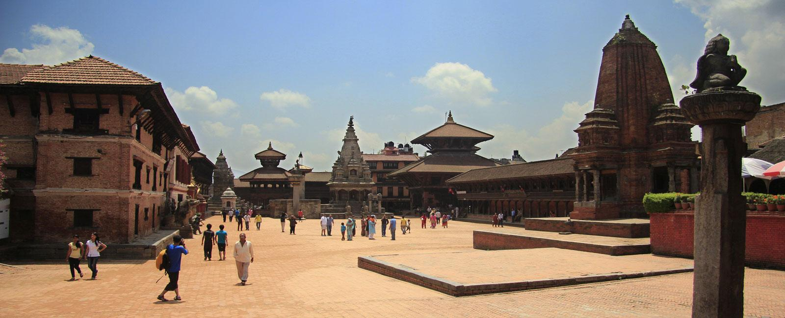 Day Tour to Bhaktapur: Ancient city of Nepal