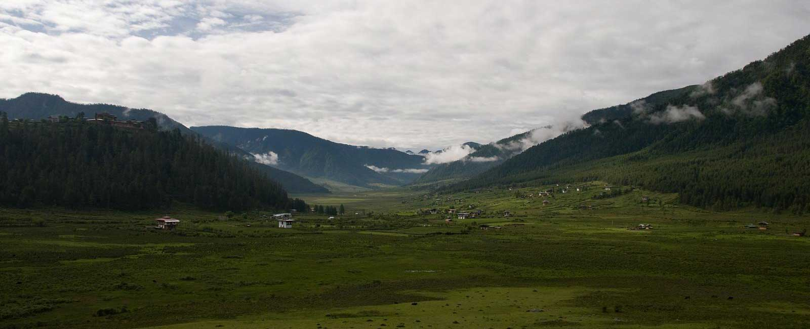 Bhutan Highlights