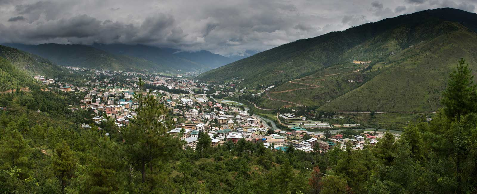 Bhutan Tour with Day Hikes