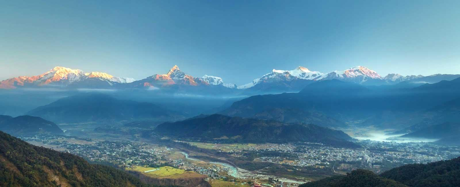 Nepal Highlights Tour