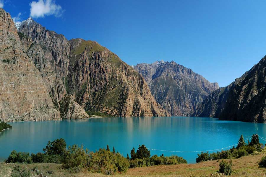 Dolpa Rara Lake Trek