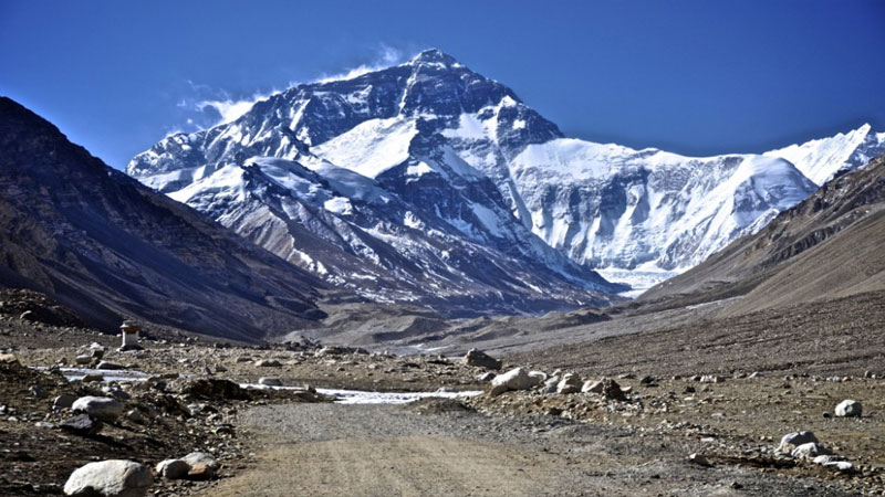 Top 10 Places to See in Tibet- Tibet Everest Base Camp