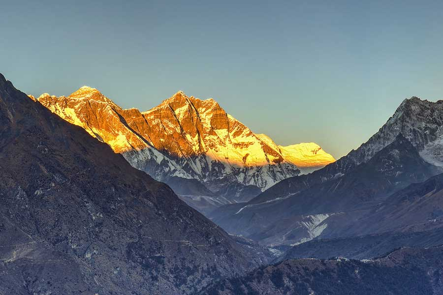Luxury Everest Base Camp Trek for VIP Tourist