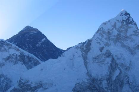 Everest Base Camp Trek designed for 100% Success