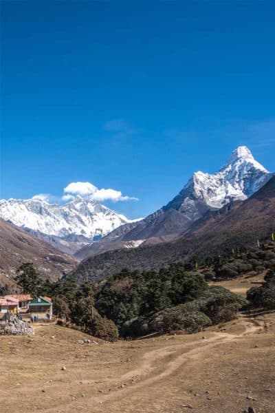 Everest Easy Trek