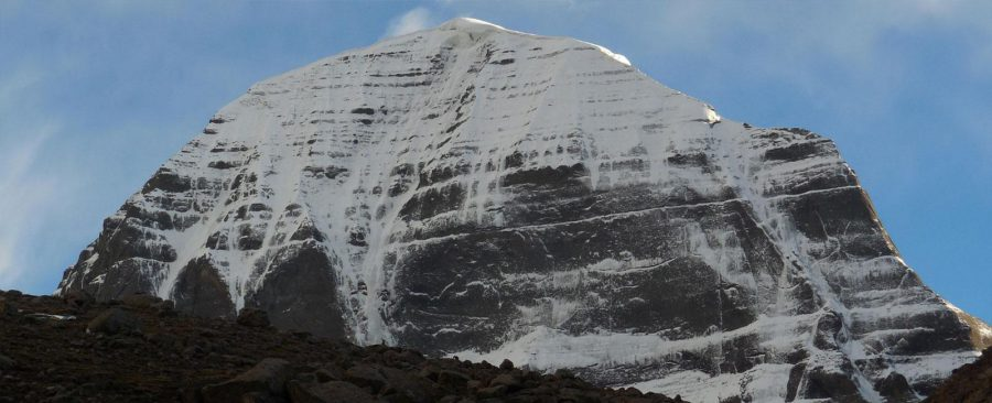 Mount Kailash Retreats Tour