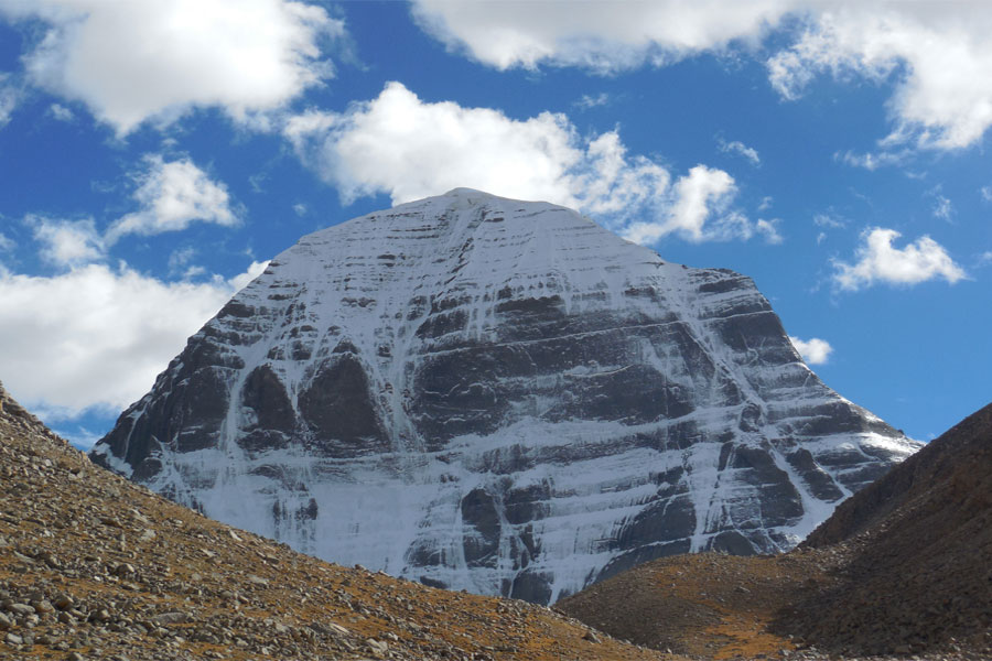 Mount Kailash Helicopter Tour