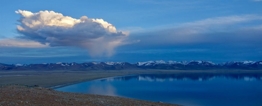 Lhasa to Namtso Lake Tour
