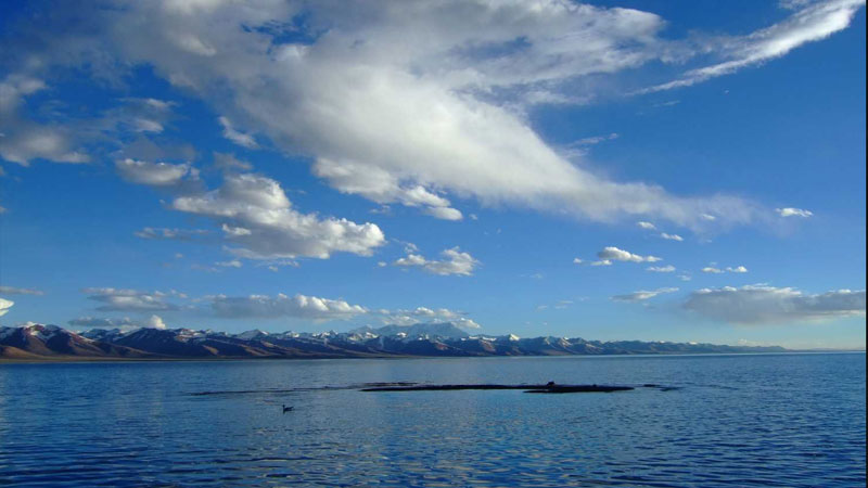 Top 10 Places to See in Tibet-Namtso Lake Tibet