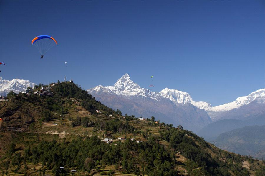 Best Places to See During Pokhara Tour
