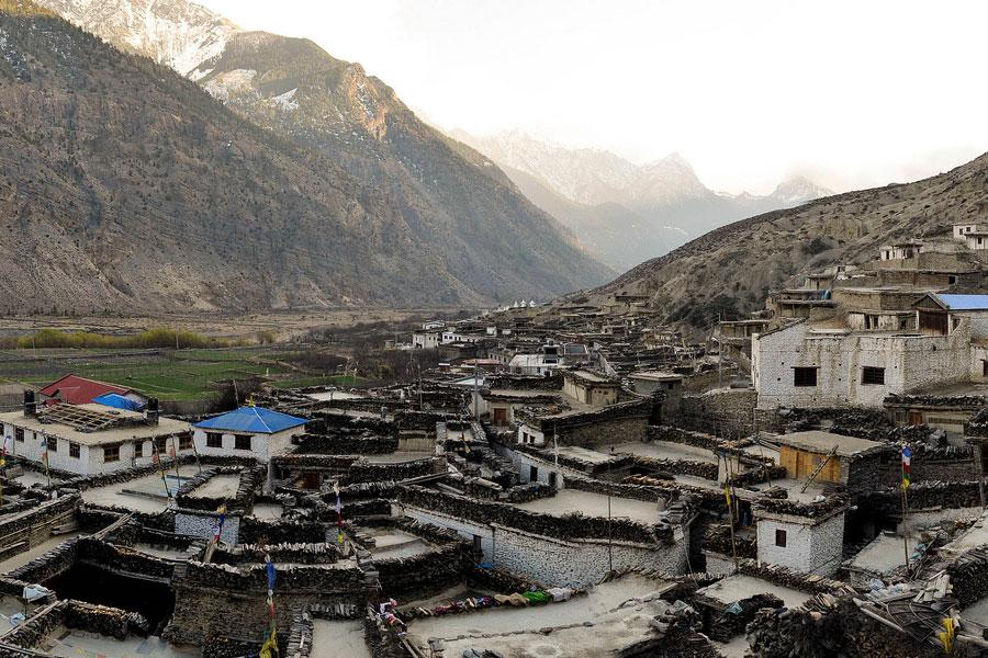 Photography Tour in Nepal