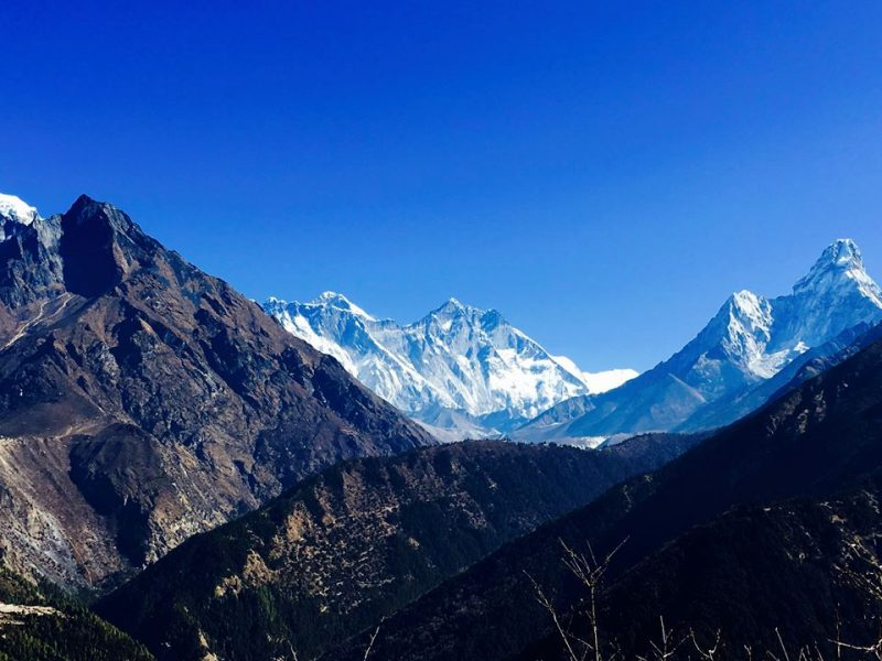 Best Himalaya Trekking in Nepal-Annapurna Base camp Trek