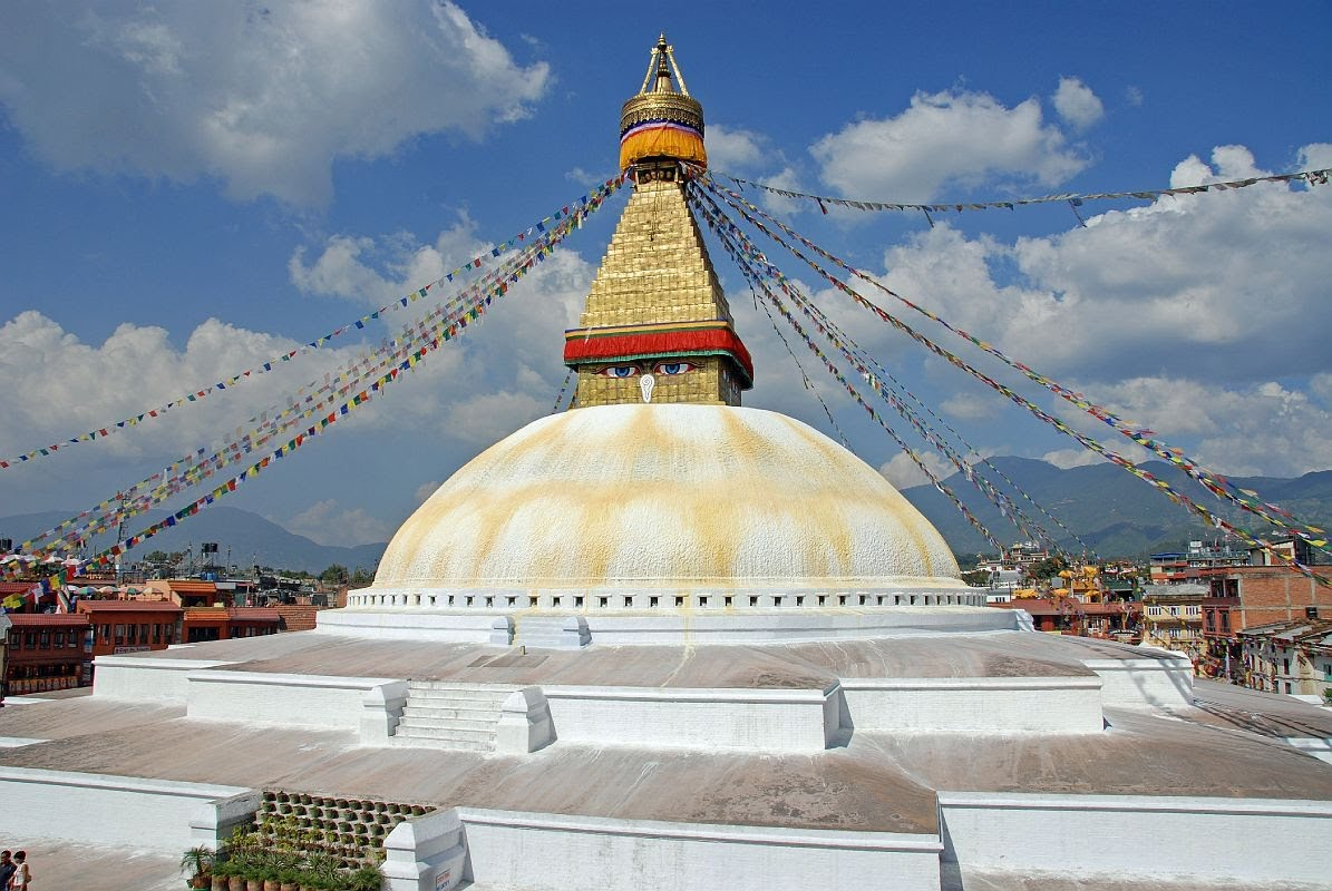 {Great} Places to Visit in Kathmandu