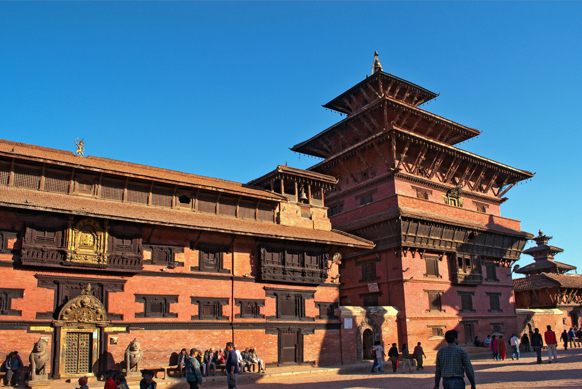 Places to See in Patan Durbar Square Tour