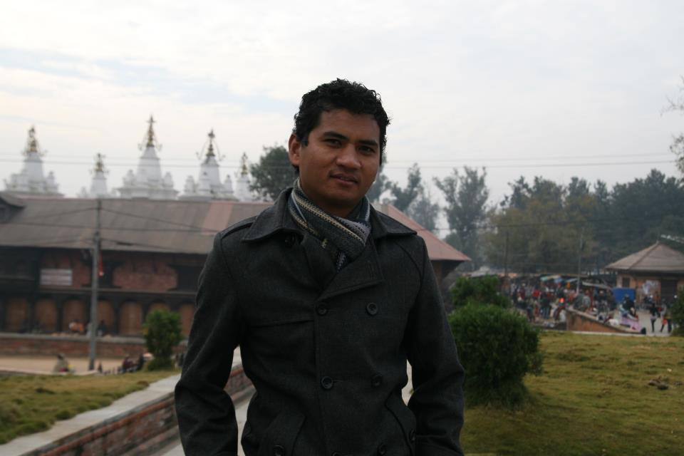 Surya Shrestha – Founder & CEO