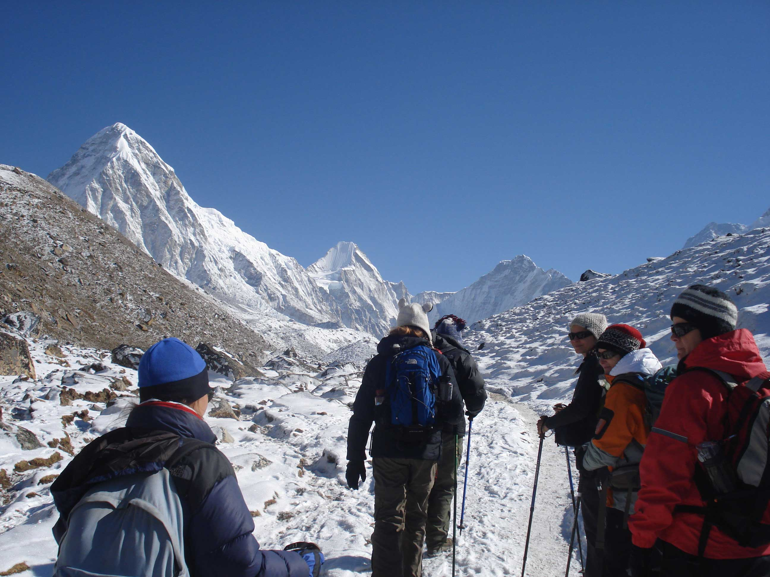 Everest Base Camp Trek Best Time of Year to Visit