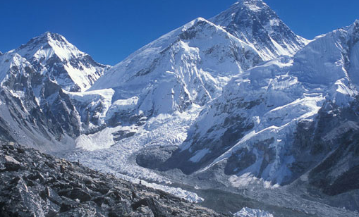 Everest base camp trek- Himalayan adventure in Nepal