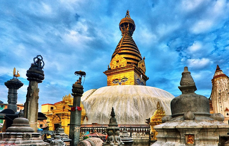Why one should have Nepal Tour???