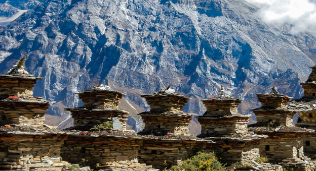 Upper Mustang trek- Himalayan adventure in Nepal