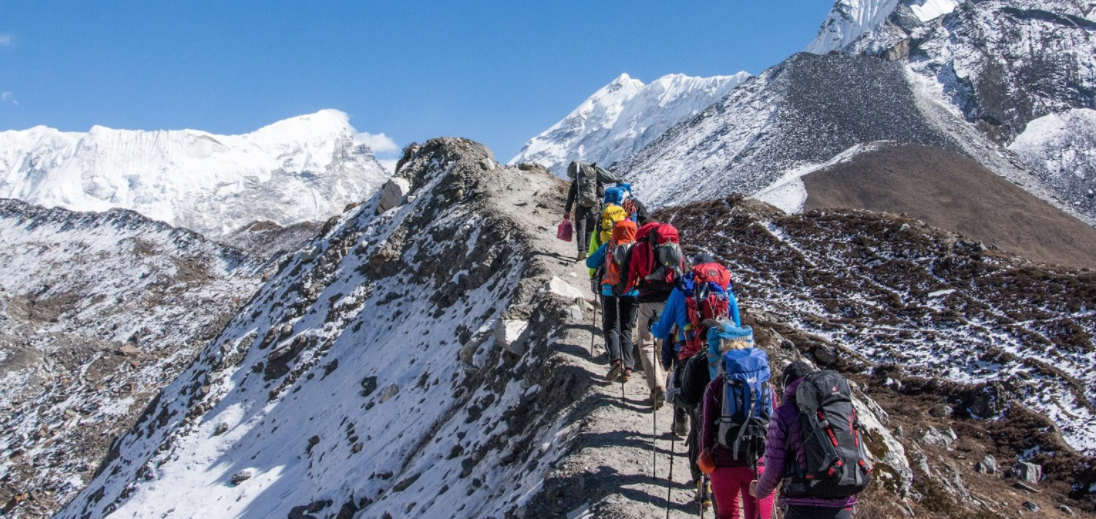 Things you must know while choosing Himalaya Trekking Nepal