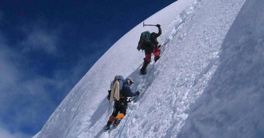 Himalayan Climbing-Top Himalayan Adventure in Nepal