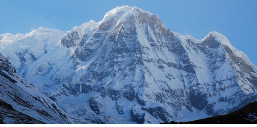 Things that you must know about Annapurna Base camp trek