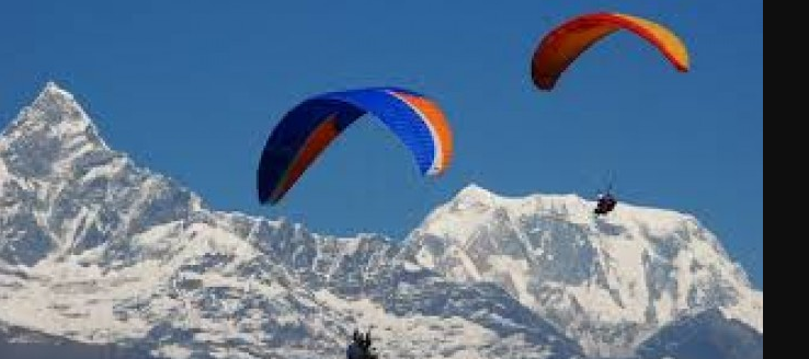 Top Himalayan Adventure in Nepal
