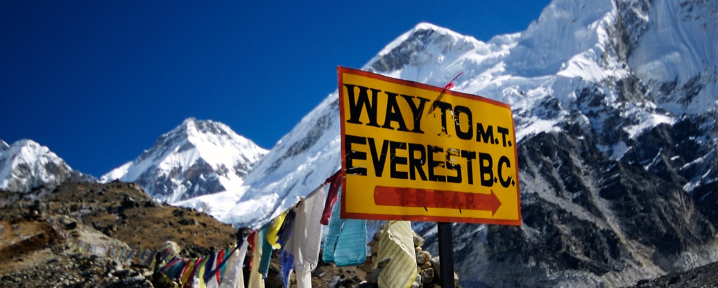 Popular 4 Base Camp  Treks in Nepal