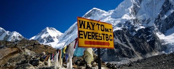 Useful tips for Everest Base Camp Trek in 2018