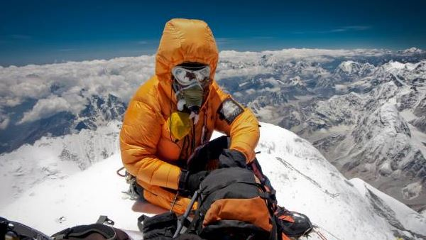 Nepal Bans Solo Mountain Climbers from 2018