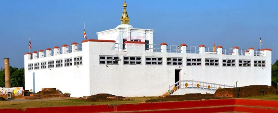 Lumbini-UNESCO World Heritages sites of Nepal That You must See