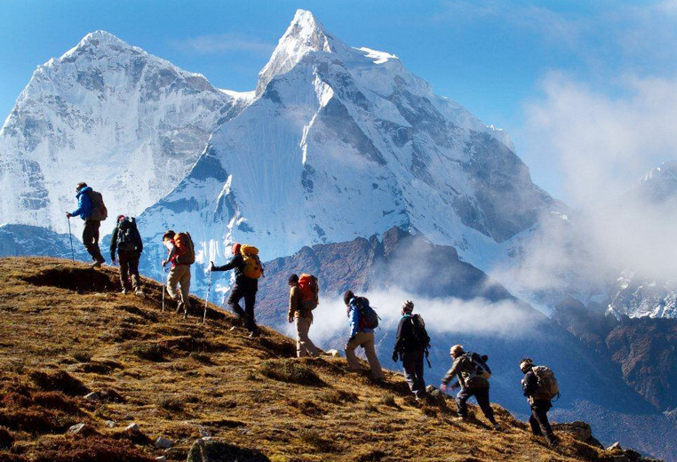 Things that you must know For Trekking in Nepal