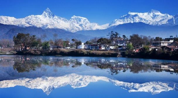 Top things to do in Pokhara