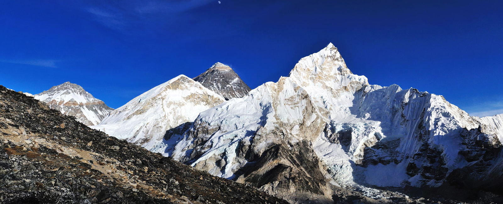 Everest Base Camp Trek Packages