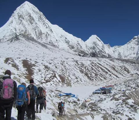 Things to take with you while going to Trekking in Nepal