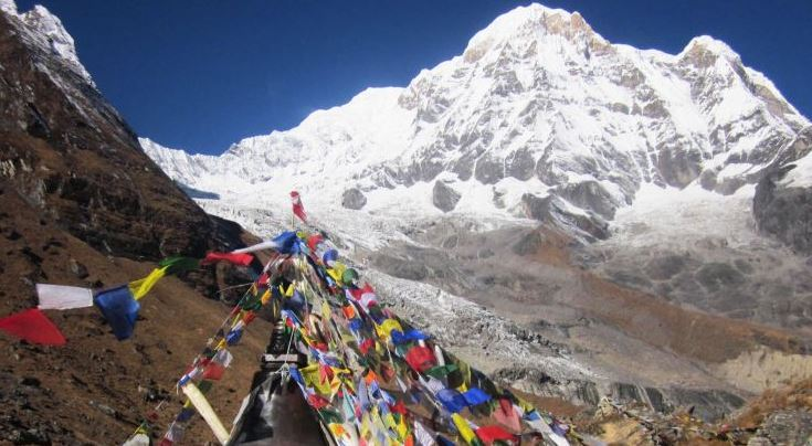 Annapurna Base Camp trek-Popular trekking in Nepal