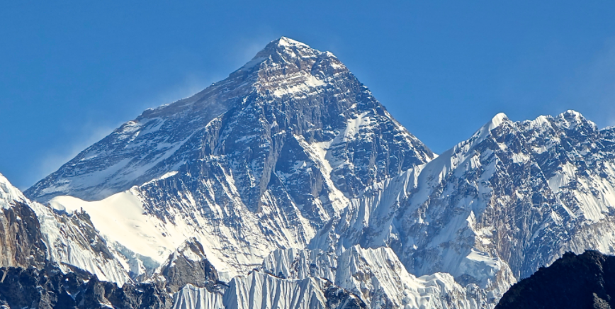 Best time to climb Mount Everest