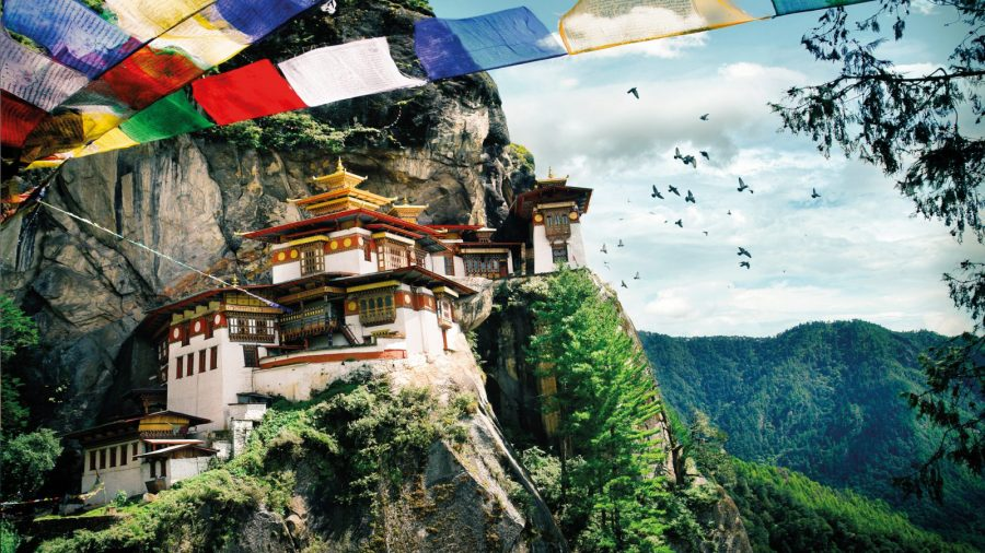 Travel to Bhutan from Nepal