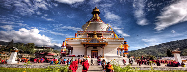 FAQs about Bhutan Tour