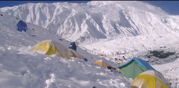 Manaslu Base Camp trek-Popular trekking in Nepal