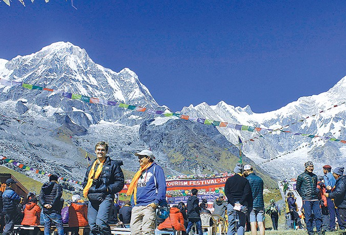 Must visit Place during your Annapurna Base Camp Trek